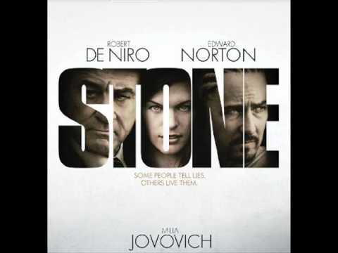 Stone (2010) OST - Fonograaf by Machinefabriek
