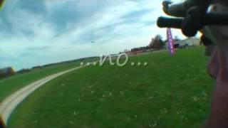 Skydive AFF 5+6 (fail)