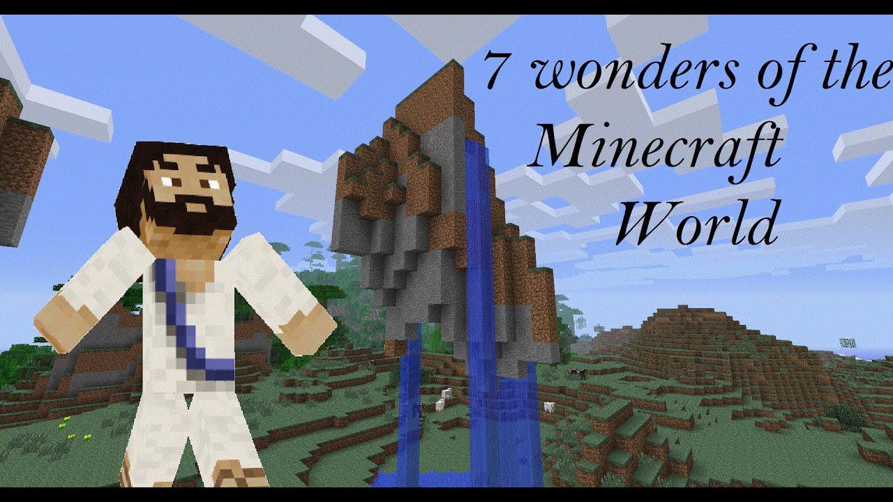 7 wonders game youtube