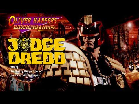 Judge Dredd (1995) Retrospective / Review