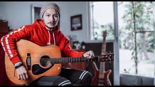Download lagu Budi Doremi - Melukis Senja Fingerstyle Guitar