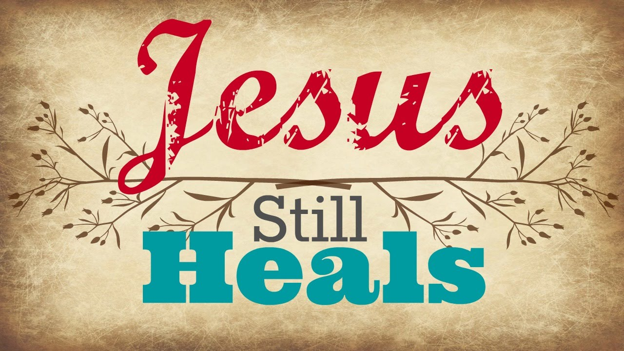 how to ask god to heal you