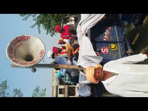 Bhagvan valmiki g shoba yatra   pajjodeota