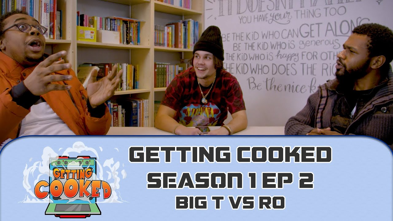 Download Getting Cooked  Season 1  Episode 2