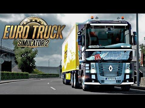 Euro Truck Simulator 2 #179