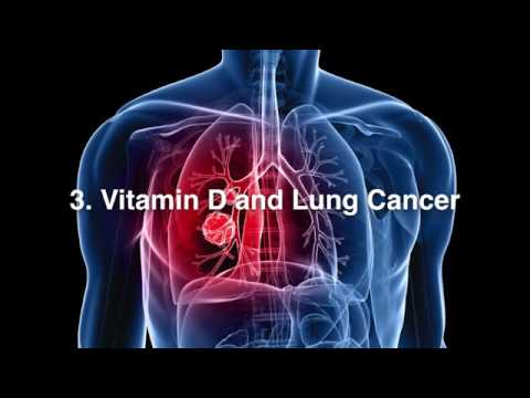 How Vitamin D Reduces the Risk of Cancer