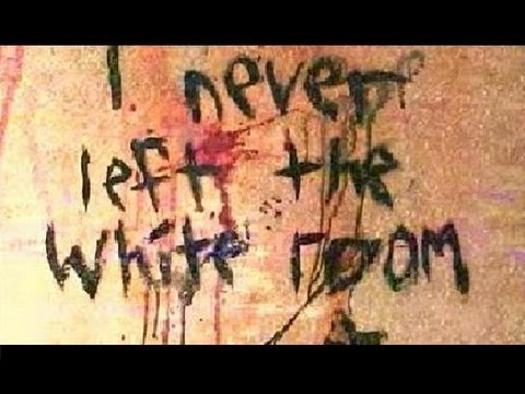 Movie : I Never Left The White Room