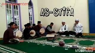 As syifa sagaranten kec Ciwaru kab Kuningan Ahmad Ya Habibi