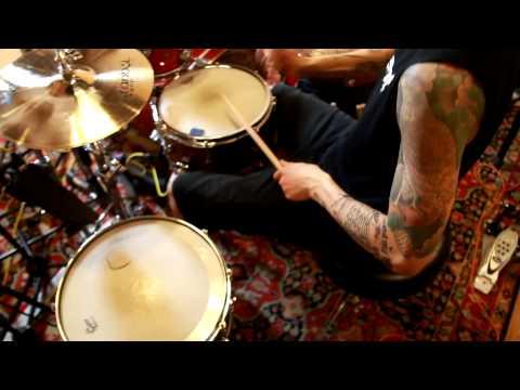 "P!nk : ""Try"" Drum Cover. Leonid Kinzburskiy (Louna) / Istanbul Agop XIST BRILLIANT set"