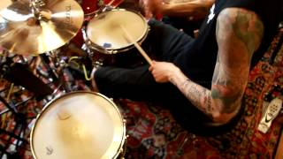 "P!nk : ""Try"" Drum Cover. Leonid Kinzburskiy (Louna) / Istanbul Agop XIST BRILLIANT set"
