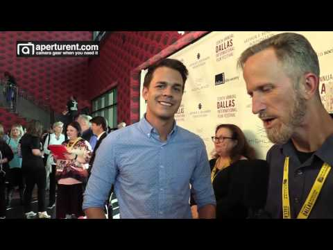 DIFF X interview with Johnny Simmons