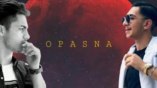 "Alex ft. Askin, (""OPASNA""),2020 (OFFICIAL SONG)"