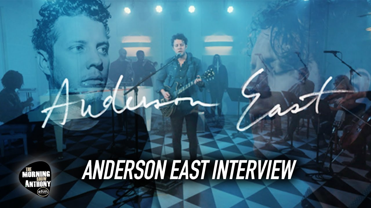 Anderson East Interview