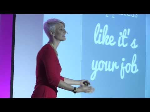 The power of no | Emilie Aries | TEDxAmoskeagMillyard - YouTube