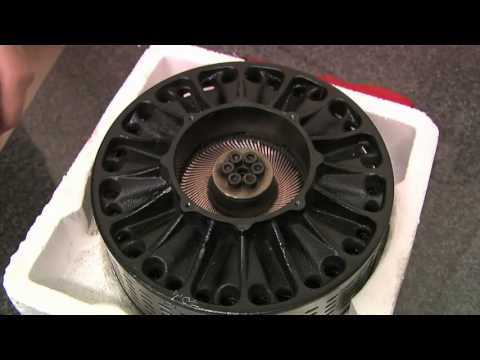 how to clean a commutator