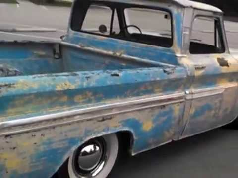 D Parking Brake Cable Length Routing Img Q additionally  besides T Ec Vhjge Nm P Embqlcbplztw also  further Maxresdefault. on 1964 chevy c10 truck