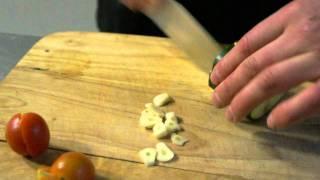 Итальянская паста с креветками. Кейтеринг. Часть 1. Вызов повара тел. +7 (926) 170-94-68