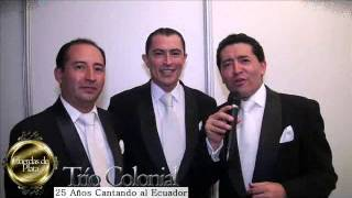 TRÍO COLONIAL - MOSAICO DE RUMBA HABANA