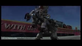 Intro S.L.A.I. Steel Lancer Arena International [HD]