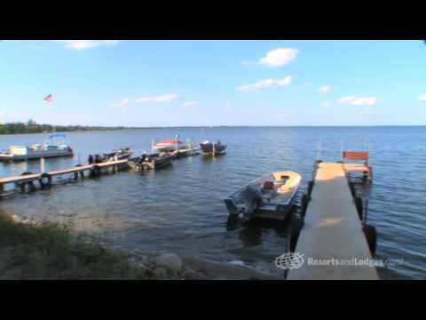 Limmers Resort, Ottertail, Minnesota - Resort Reviews