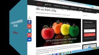 Video hướng dẫn cài WordPress trên cPanel