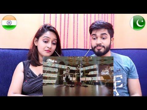 Indians React To RUNAWAY Coke Studio (Pakistan)