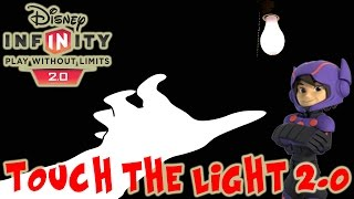 Disney Infinity 2.0 Toy Box Touch The Light 2.0 (Trolled So Hard)