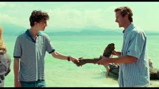 Call Me by Your Name - Trailer thumbnail