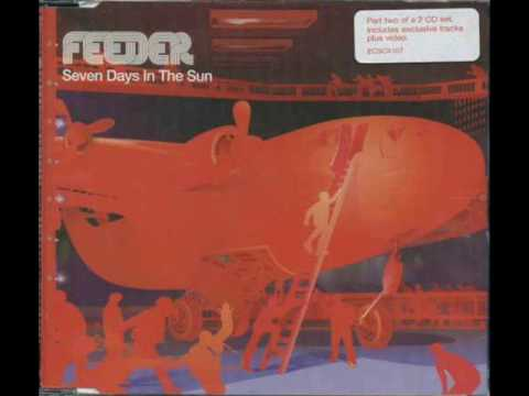 Feeder - Forever glow (B-side)