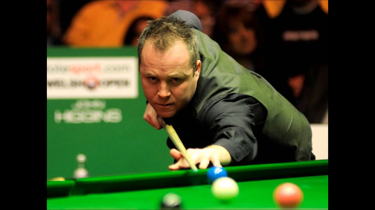 Best Snooker Player