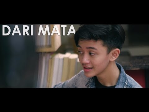Jaz - Dari Mata (Cover by Arash Buana)