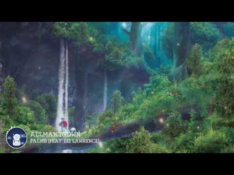 Allman Brown - Palms (feat. Liz Lawrence)