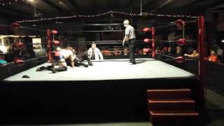 Josh Ramsey vs DumpTruck 10/29/16