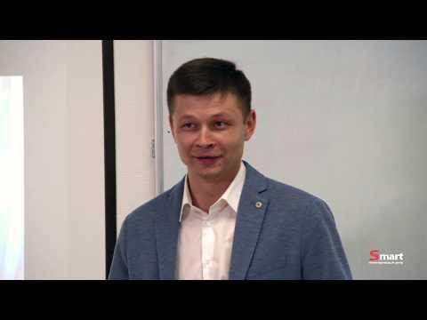 Лучший автосервис для интровертов    Александр Алексеев «ЕвроАвто»