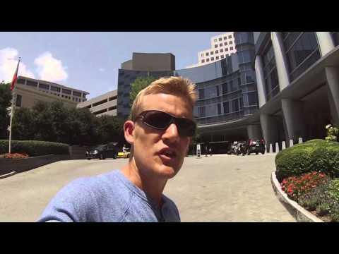 Atlanta GoPro Tour: Buckhead