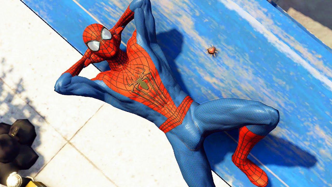 The Amazing Spider-Man 2   PlayStation 3   GameStop
