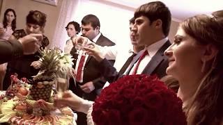 Майкоп Армянская свадьба - Арсен и Наира