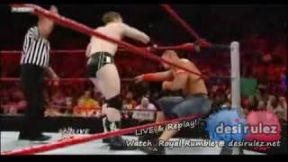 DesiRulez.NET - WWE Monday Night Raw - 01/25/10 - 25th January 2010 - Part 12