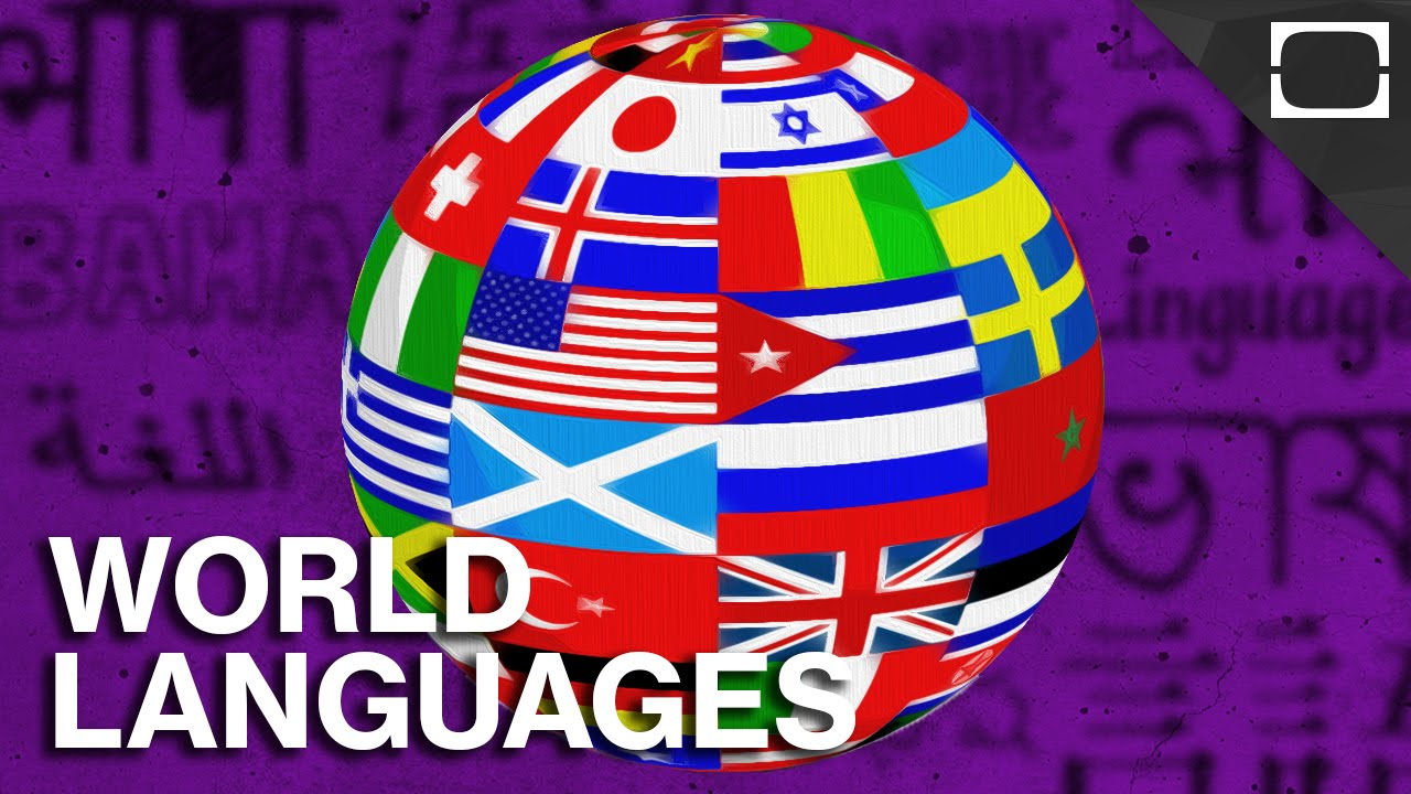 Whats The Most Common Language In The World YouTube - Hindi language rank in world
