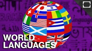 Repeat youtube video What's The Most Common Language In The World?