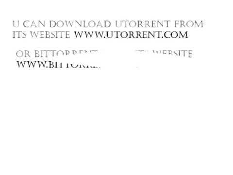 Best torrent sites list download movies, musi.