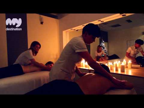 Oasis Beauty Day Spa
