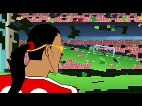 Supa Strikas - Season 5 Episode 64 - Total Replay