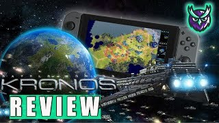 Battle Worlds: Kronos Switch Review - Solid Switch Strategy (Video Game Video Review)