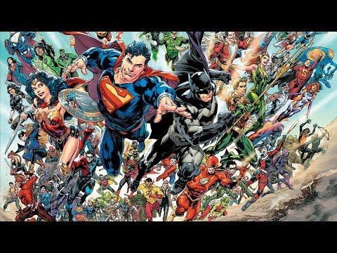Liên Quân Mobile ¦¦ Đại Chiến DC-Detective Comics