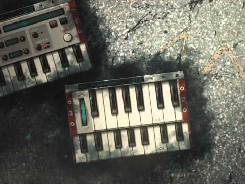 Nanostudio, 3rd Beatmaking app for iPhone - Song Still Dre Remake