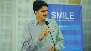 Listen to the Words of Hrishikesh Nair - CEO of Kerala IT Parks about NCubeRoot