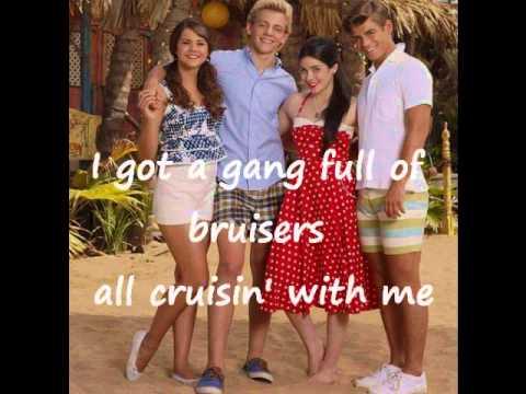 Teen Beach Movie :