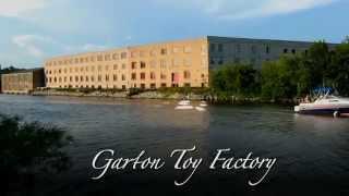 GartonToy Factory