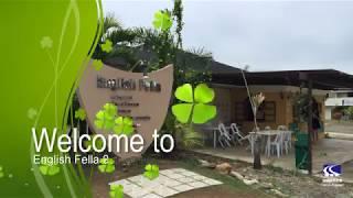 【English Fella 2 @Cebu】菲律賓宿霧遊學_DEOW Taiwan 迪耀國際教育